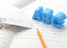 中学英語準備コース